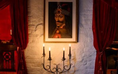 Transylvania Dracula |  Beyond Stoker