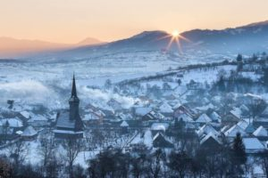 Maramures Giants Winter