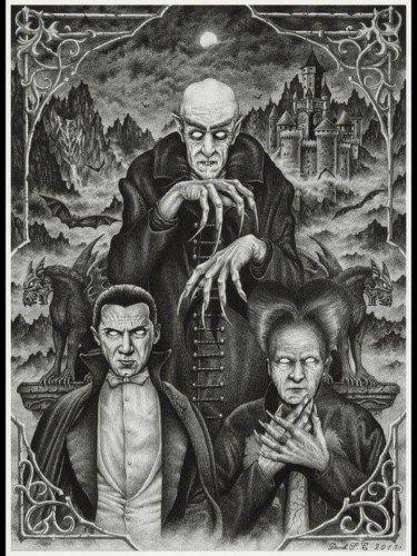 Transylvania Vampires | Historic Mysteries