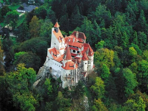 What Is Transylvania Famous For?