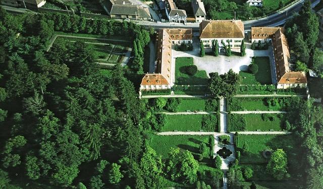 Transylvanian castles Bruckenthal