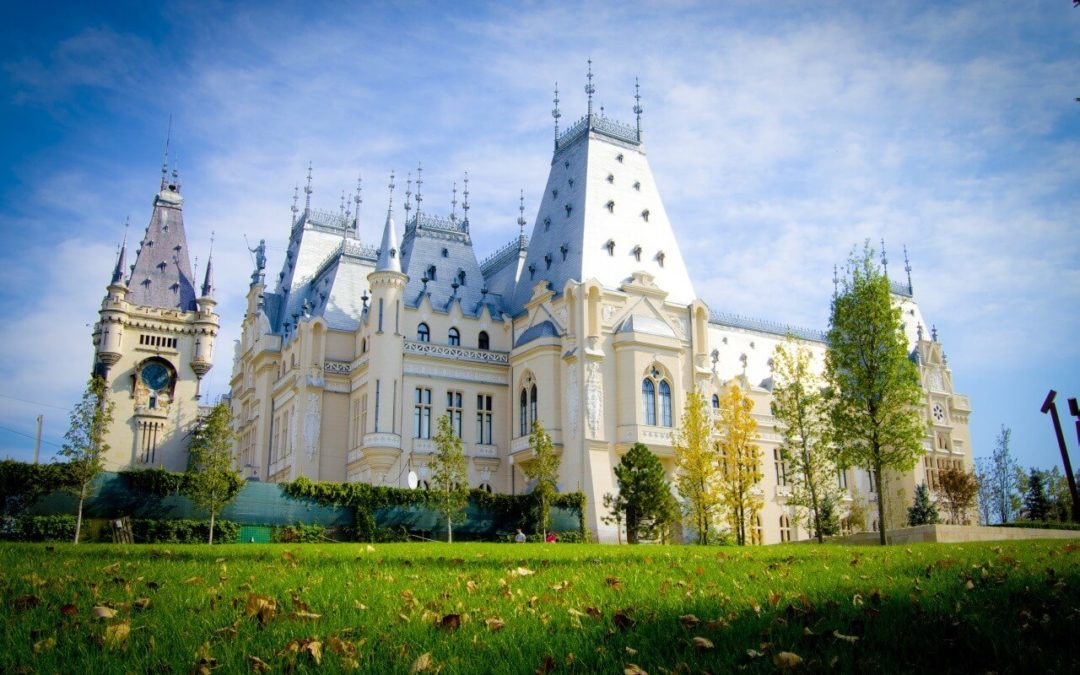 The Best Things to Do in Iași