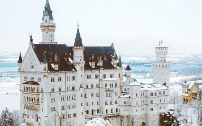 Charming European Castles Your Kids Will Love