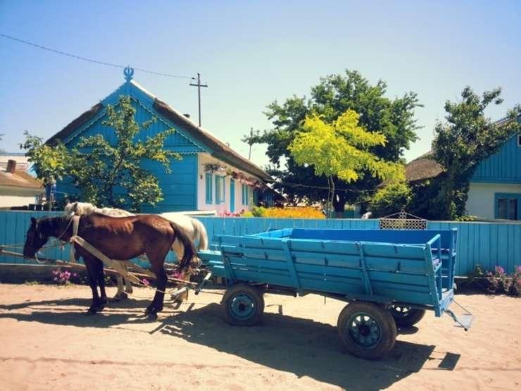 Letea Village
