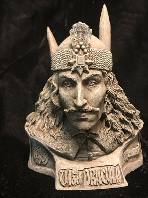 Vlad Tepes a key character of the Romanian folklore
