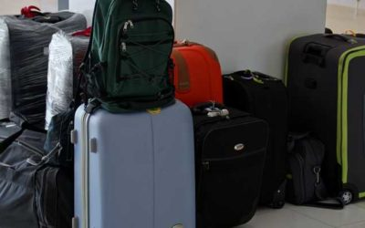 Save on Excess Baggage While Traveling