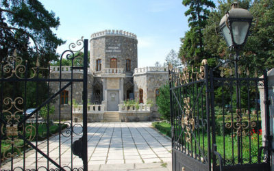 Romanian Castles and Their Legends
