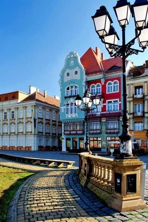 Things to do in Timișoara: visit the Bruck House