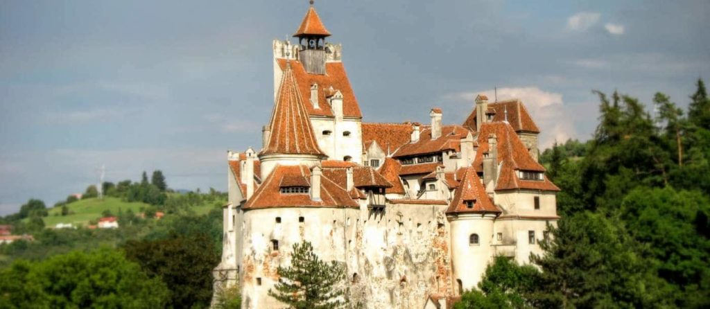 best time to visit Transylvania Bran