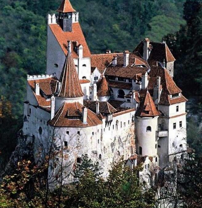 What Is Transylvania Famous For? Find out here