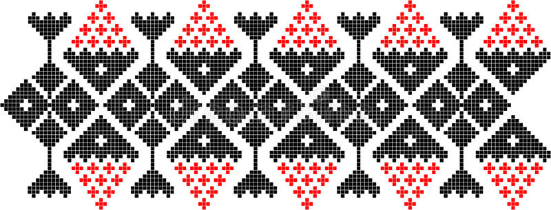 Romanian folklore, traditional motifs