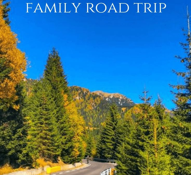 Family Road Trip Advice