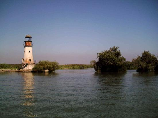 Danube Delta Romania | Into the Wild