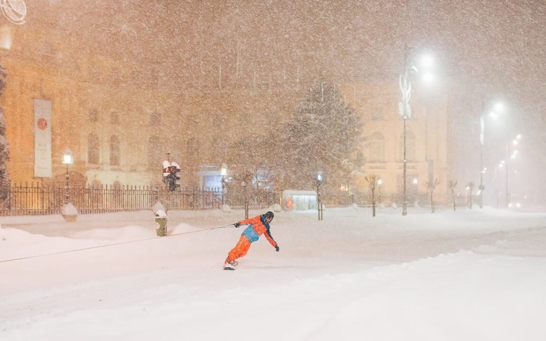 10 Best Things to Do in Bucharest in Winter