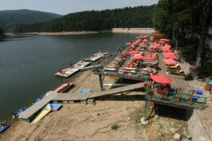 Trans-Semenic Valiug resort